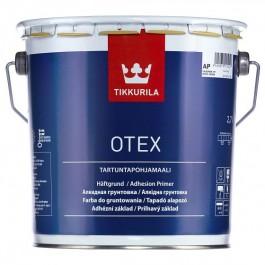 Tikkurila Otex 2,7L
