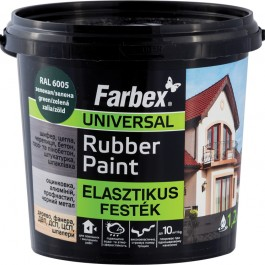 Farbex Rubber Paint