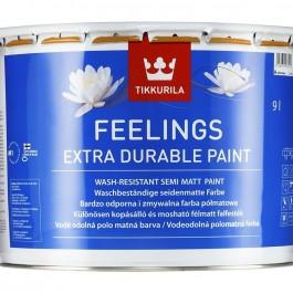 feelings extra