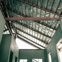 Tetőfóliák és tetőszigetelés