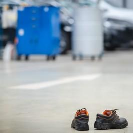 Védőcipők