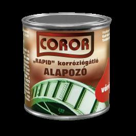coror korrozigátló