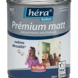 Héra prémium matt
