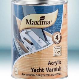 Maxim yacht vizes