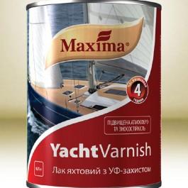 Maxima yacht