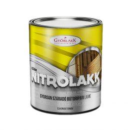 nitro lakk